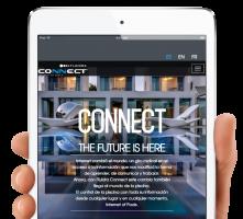Desarrollos Ecommerce orientados a mobile, con webs responsive o apps potenciadas para Mobile Commerce.