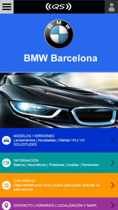 Desarrollo web WordPress multisite para navegación móvil – Qar System