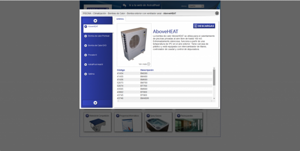PDB – RIA Web App con Acceso a AS400