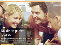 GRUPPERS.COM - Crowdfunding social para eventos