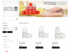 CosmeticaEficaz.com - Tienda online de Cosmética para venta y distribución mundial de IMC Med Cosmetics