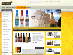 Birralia.com - Tu tienda de cerveza artesana!