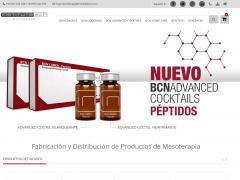 Buymesotherapy.eu - Tienda online de Cosmética y Mesoterapia