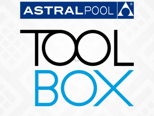 Astralpool Toolbox – Ionic app Iphone y Android