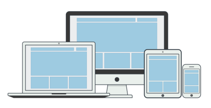 And in addition, we will guarantee that your theme will be seen on any device, since all our designs are 100% Responsive.