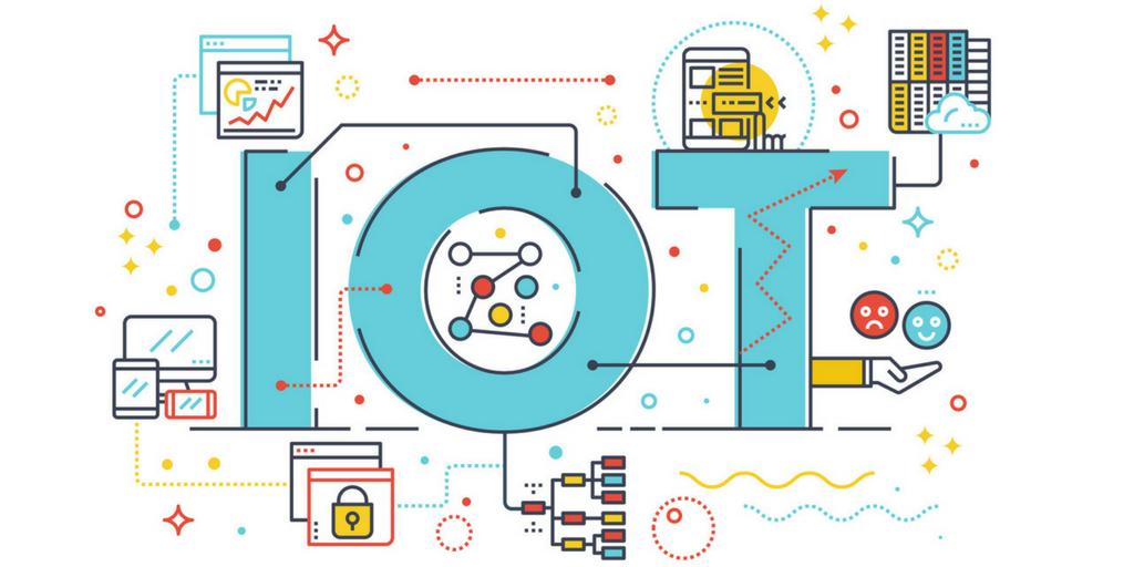 Te ayudamos a conectar con tus clientes mediante aplicaciones gracias a las posibilidades del IoT.