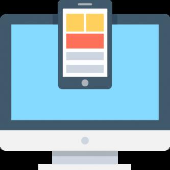 Realizamos proyectos digitales que se adapten a cualquier dispositivo.