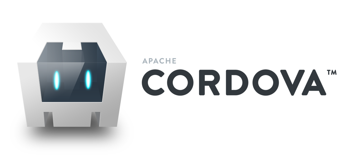 Logo de apache Cordova