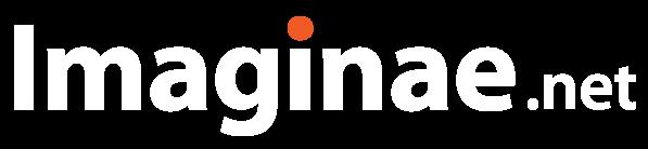 logo de Imaginae, empresa de soluciones tecnológicas para el desarrollo de proyectos digitales: páginas web, ecommerce, Apps, mobile y todo lo que necesita tu empresa para estar en internet.