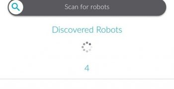 aquatron_robot_ionic_ble_internetofthings